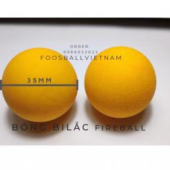 Bóng bi lắc fireball ball ITSF NEW
